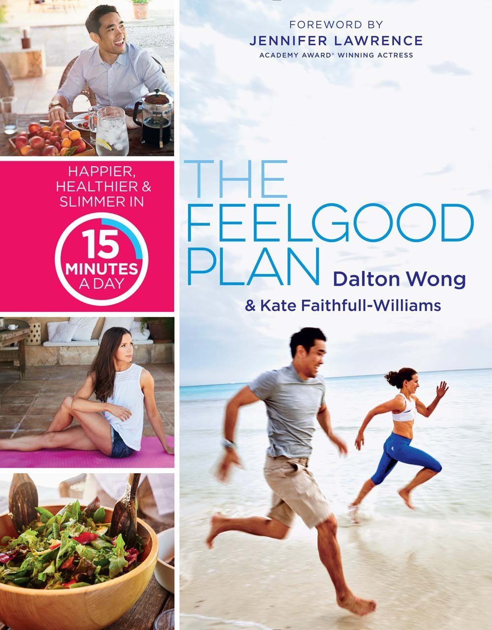 Feelgood Plan Happier Healthier Slimmer product image