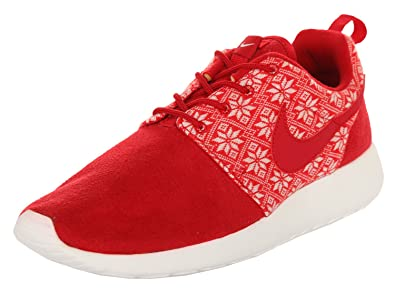 reputable site 4bbbb 9a6ea Nike Roshe One Winter, Chaussures de Sport Homme