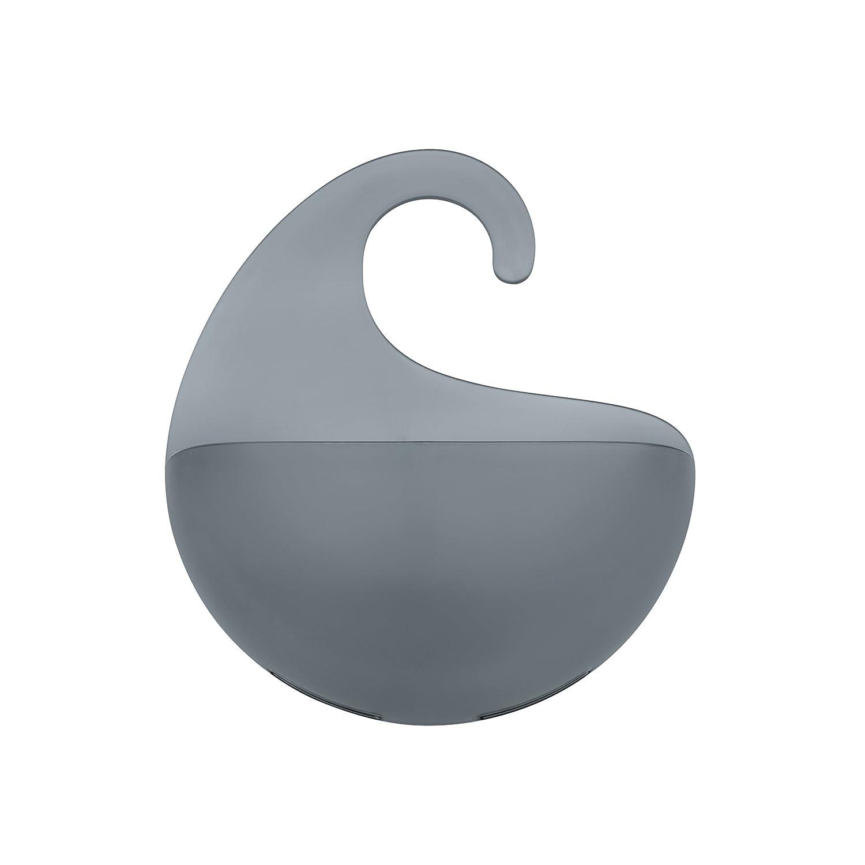 koziol, contenitore per oggetti, Surf, plastica, White, XS 2844525