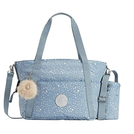 Kipling Little Heart Bolsa Escolar, 50 cm, 19 litros: Amazon ...