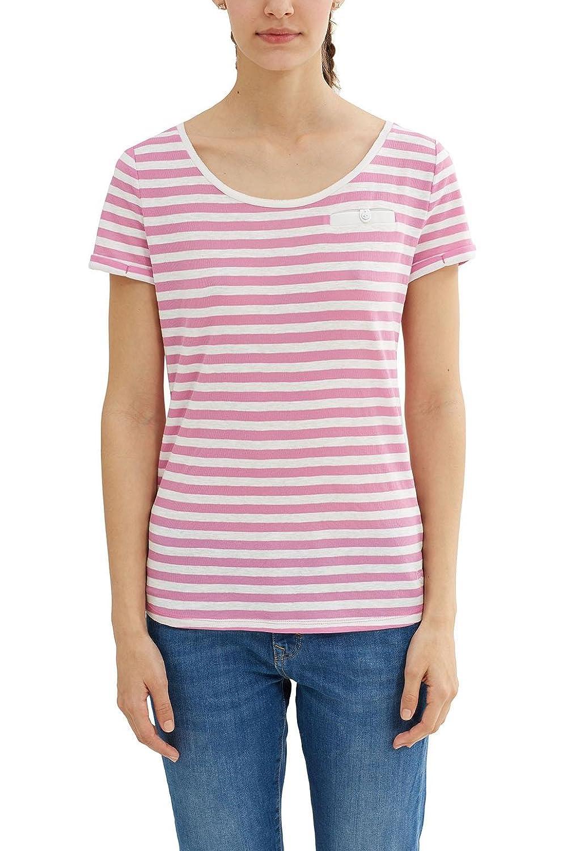 TALLA 36 (Talla del fabricante: Small). edc by Esprit Camiseta para Mujer
