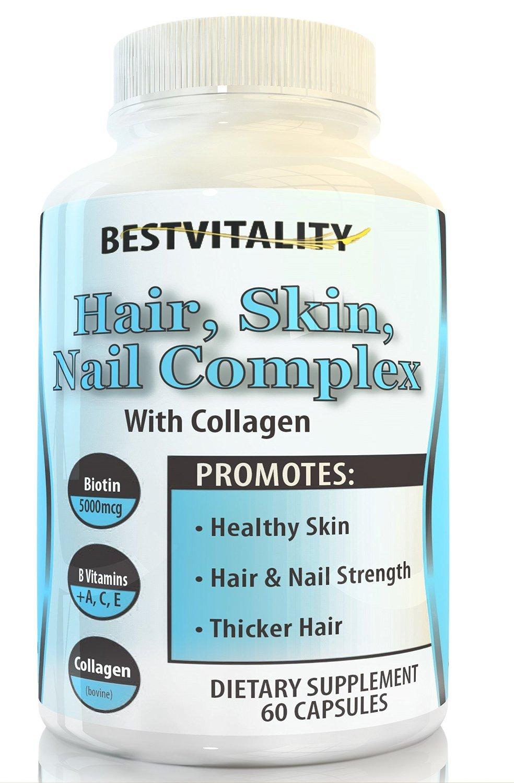 Amazon.com: Ultimate Vitamin B Complex Dietary Supplement ...