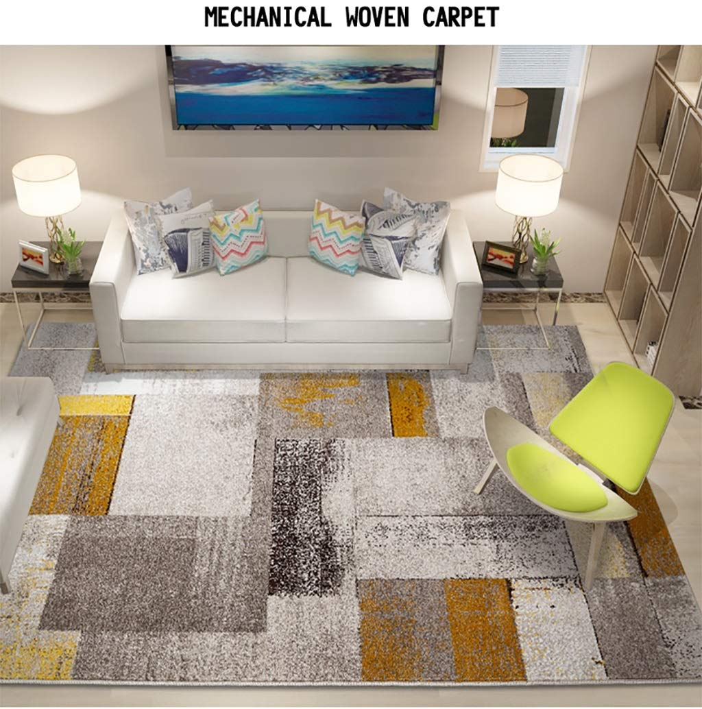 Gz modern simple area rug super soft living room carpet neo chinese style sofa teapot blanket household rectangle pattern pattern 3