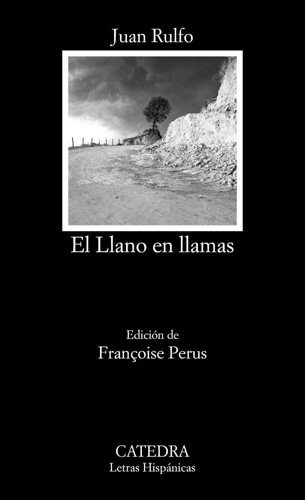 El Llano en llamas (Letras Hispánicas): Amazon.es: Rulfo, Juan: Libros