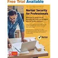 Norton Security for Professionals – 5 Devices – Monthly Subscription