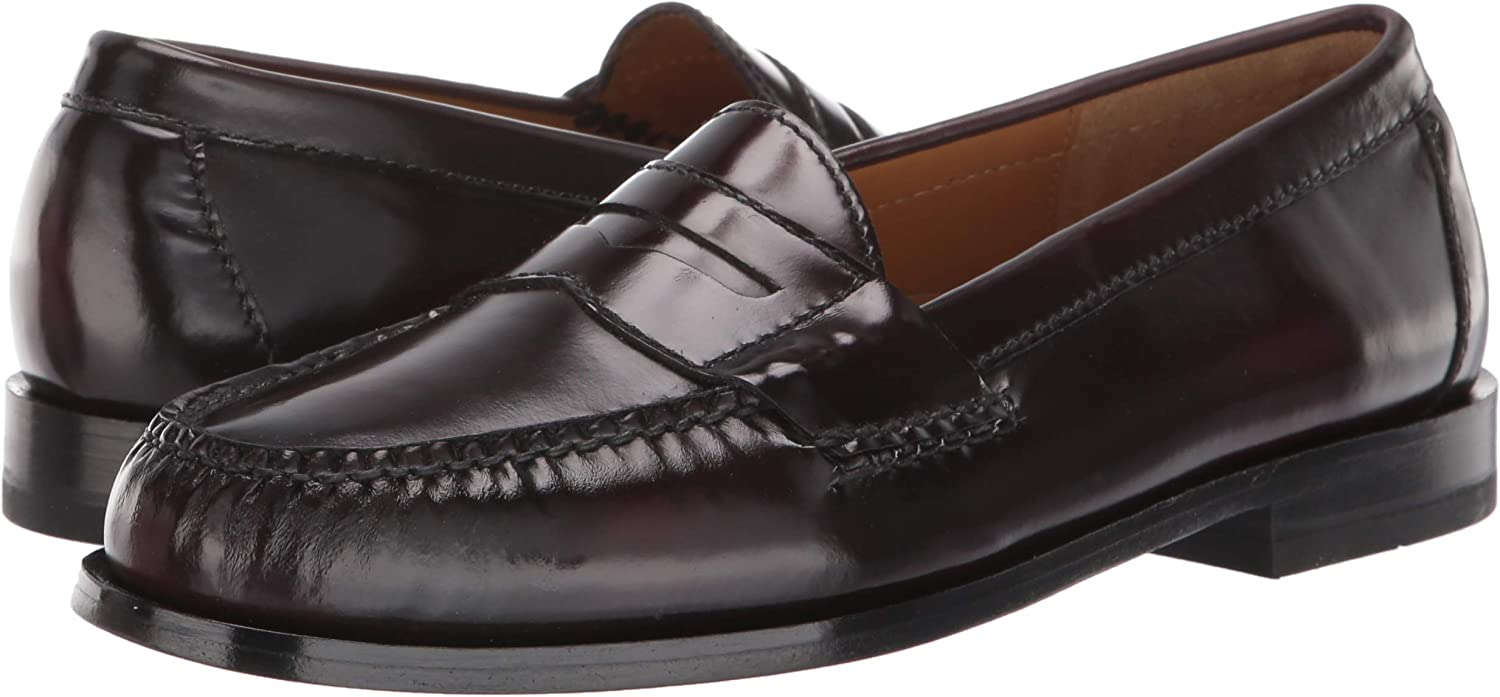 Cole Haan Mens Pinch Penny Slip-On Loafer