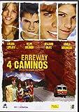 Rebelde Way 4 Caminos La Pelicula [DVD]