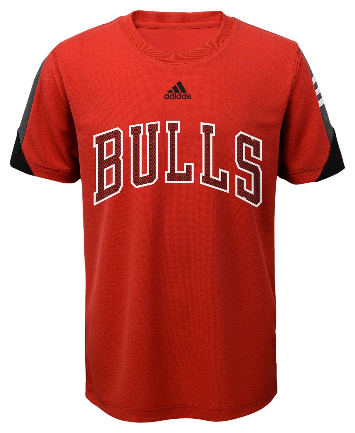NBA ティーン ボーイズ NBA ユースサイズ8-20 クリーブランドキャバリアーズ ポゼッション半袖パフォーマンスTシャツ Youth X-Large(18) レッド   B01LTERPUS