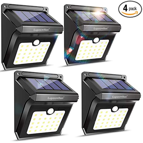 Inspirational 28 LEDs Solar Lights Outdoor Motion Sensor Wireless Waterproof Security Wall Lights Solar Light Fresh - Lovely motion sensor lamp outdoor Elegant
