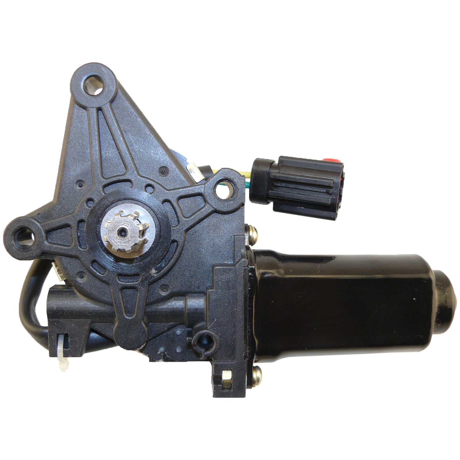 ACDelco 11M131 Professional Front Passenger Side Power Window Motor