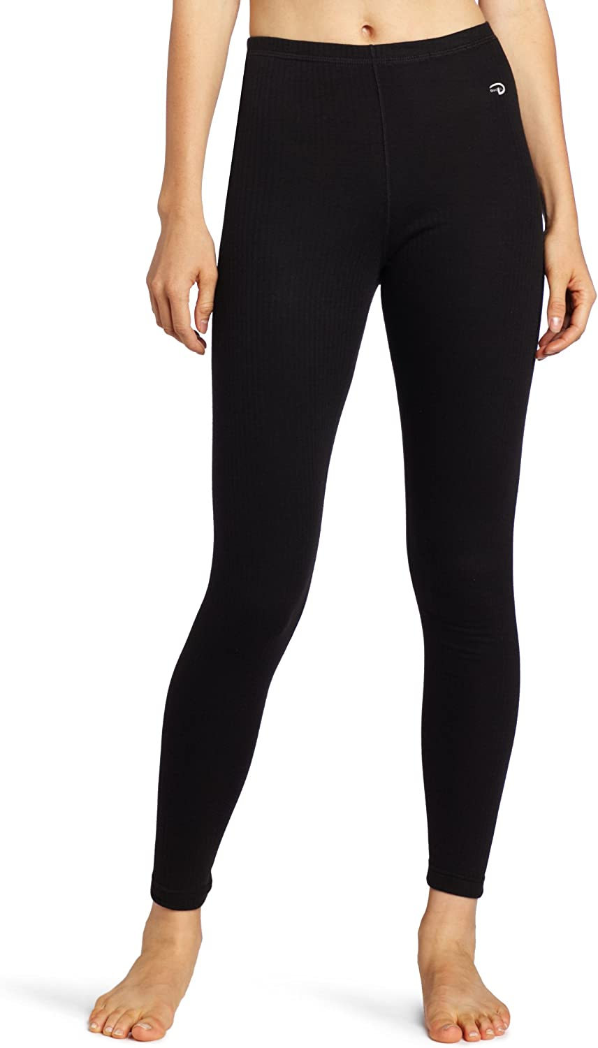 Duofold Women's Mid-Weight Wicking Thermal Leggings at  Women's Clothing store: Thermal Underwear Bottoms