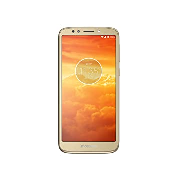 Motorola Moto E5 Play - Smartphone de 5.3