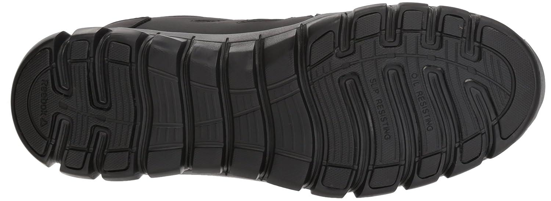 Reebok Mens Sublite Cushion Tactical RB8405 Military /& Tactical Boot Reebok Work Sublite Cushion Tactical RB8405-M