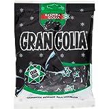 Gran Golia Caramella Gommosa, Liquirizia - 180 gr