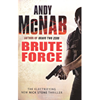 Brute Force: (Nick Stone Thriller 11) (English Edition)