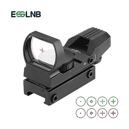 Amazon.com: ESSLNB - Pistola de punto rojo con 4 recetas ...