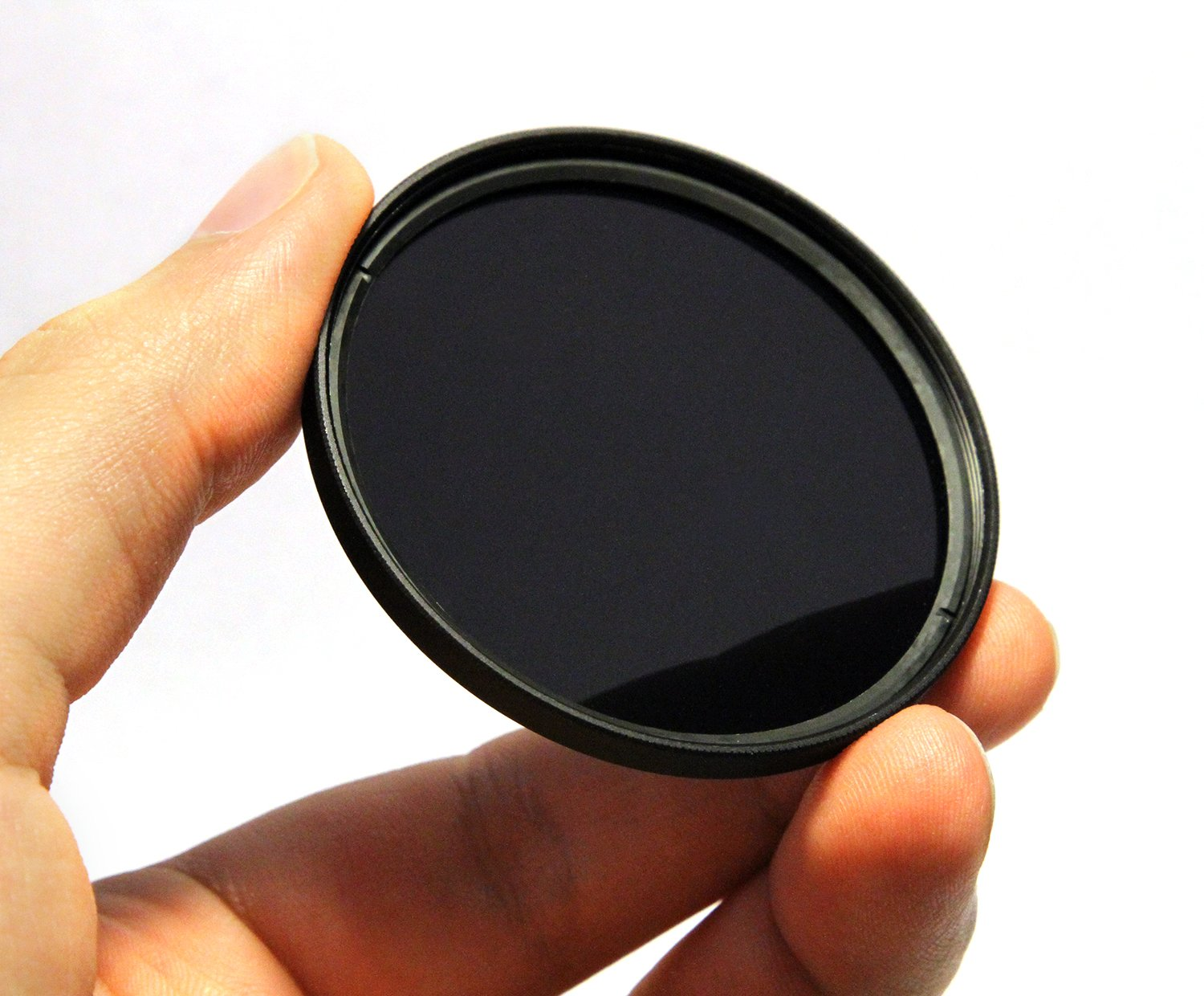 ND8 ND Neutral Density Motion Blur Shutter Speed Filter for Panasonic Lumix VARIO HD 14-140mm / F4.0-5.8 ASPH. / MEGA O.I.S. Lens by PhotoCentral