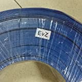 EvZ 22AWG 4pin LED Electric Wire 22 Gauge 590m