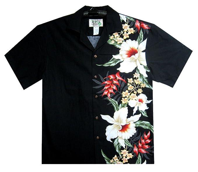 07bc32732f KYŽs Original Camisa Hawaiana