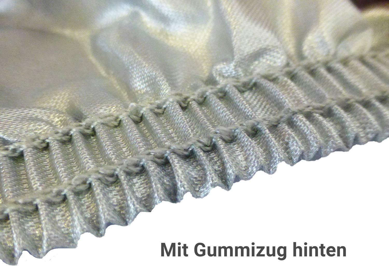 HP-Autozubeh/ör 18158/Bicycle Cover with Warnta Felt Bag