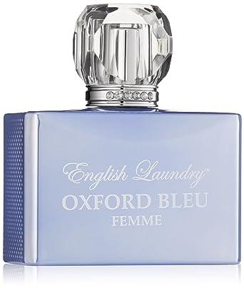 English Laundry Oxford Bleu Femme Eau de Parfum Spray