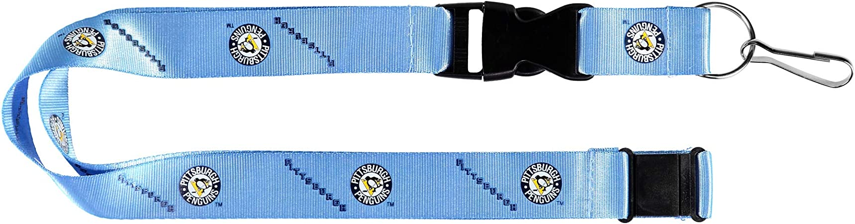 Dynamic Lanyard aminco Pittsburgh Penguins
