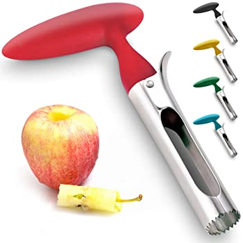 Zulay Kitchen Durable Apple Corer