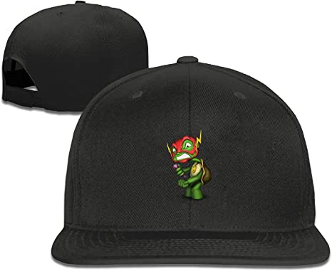 ETXHU Gorra de béisbol con diseño de Tortuga en una Concha de ...