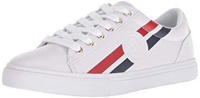 4e856927 Amazon.com | Tommy Hilfiger Women's Lindee Sneaker | Fashion Sneakers