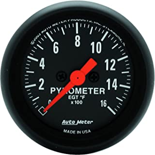 71xG1hF1rrL._AC_UL320_SR304320_ amazon com auto meter 8444 factory match pyrometer egt gauge  at bayanpartner.co
