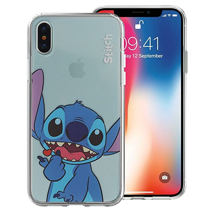 best service b6a0f 89be6 iPhone Xs Max Case Cute Soft Jelly Cover for [ Apple iPhone Xs Max  (6.5inch) ] Case - Color Stitch