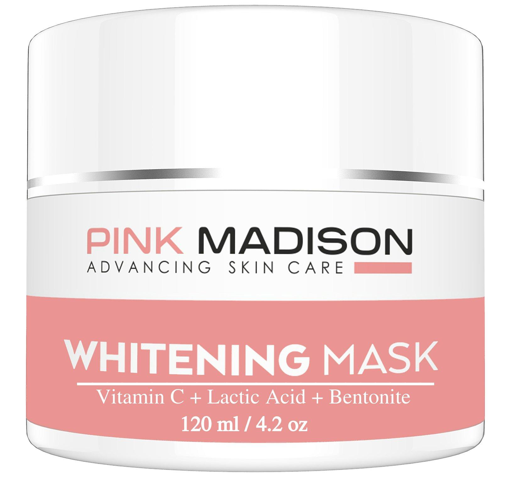 Best Natural Bleaching Cream