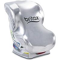 Britax Car Seat Sun Shield, Grey