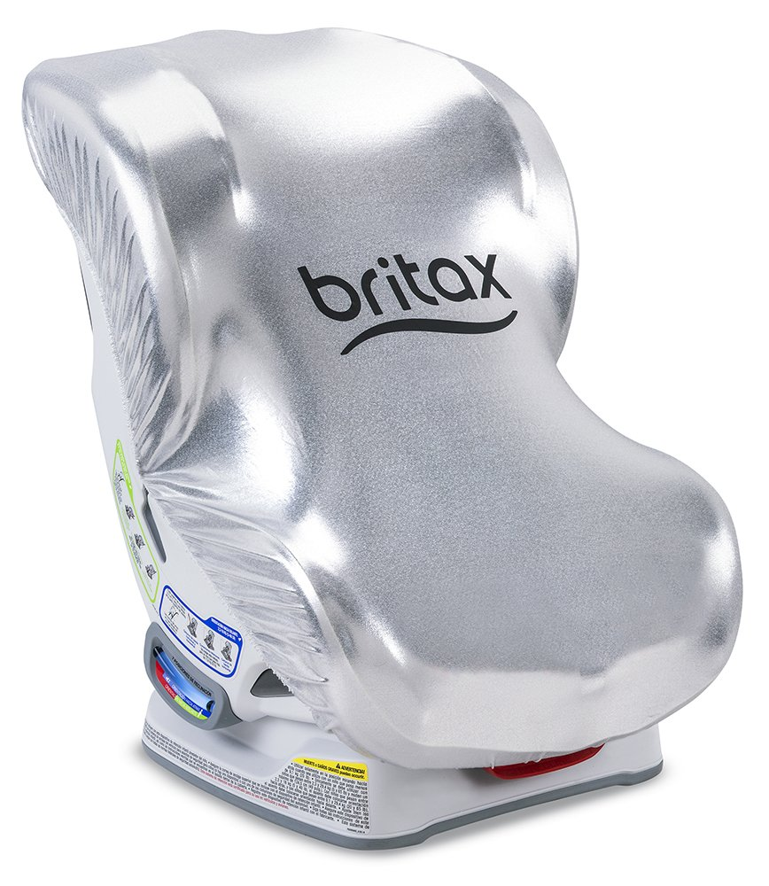 Britax Car Seat Sun Shield S03404300