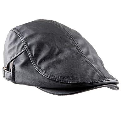 c62101c4f5d KYEYGWO Flat Caps for Men