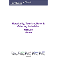 Hospitality, Tourism, Hotel & Catering Industries in Norway: Market Sales