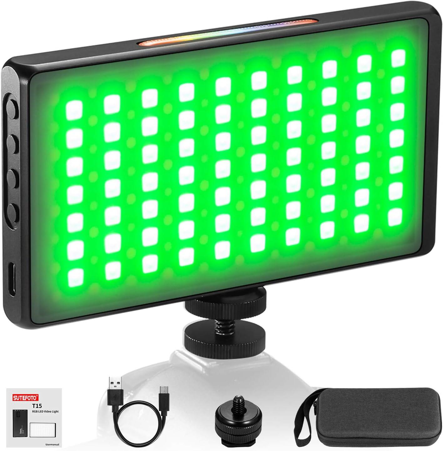 RGB Video Light Led Panel