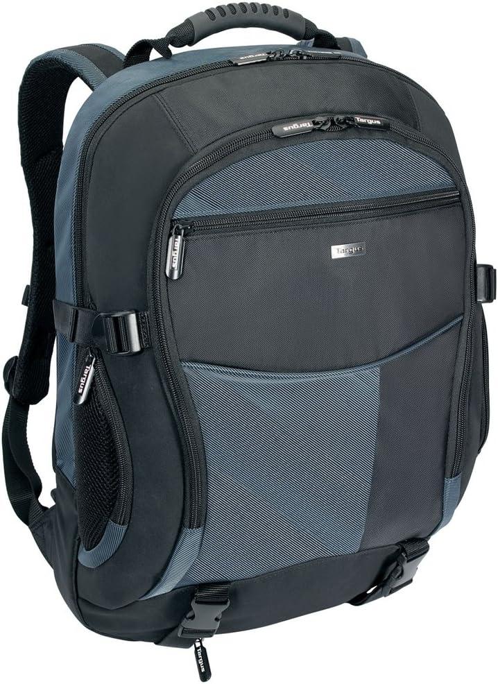 "Targus TCB001EU 17"" 18"" XL Laptop Backpack Case Bag"
