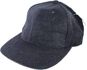 Terry Cloth Baseball Cap Hat by Magic Headwear in Black Lady Caps a06d0ade6d11