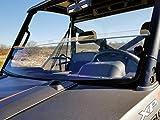 Polaris Ranger XP 570/900/1000 Short Windshield By