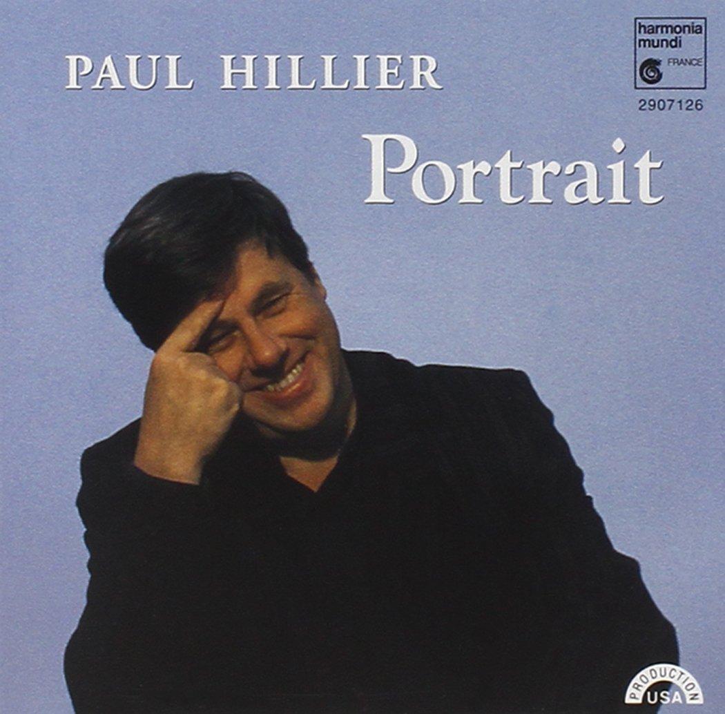 Paul Hillier Portrait Max 61% OFF San Jose Mall -