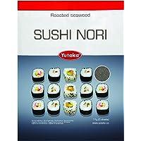 Sushi Nori Seaweed Sheets - Set of 5
