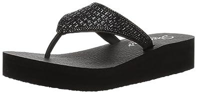 049f5b43167f Skechers Women s 31601 Flip Flops  Amazon.co.uk  Shoes   Bags