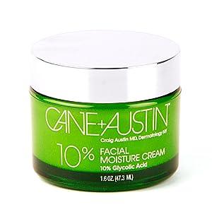 CANE + AUSTIN Facial Moisture Cream, 1.6 oz