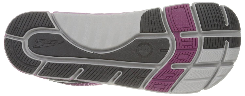Altra Women's Torin 2.5 Trail Runner B01B72O2EO 6 B(M) US|Purple/Gray