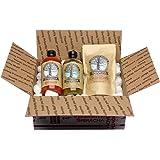 Vermont Maple Sriracha Sampler Pack