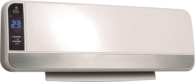 Fm Calefacción - Split Cerámico