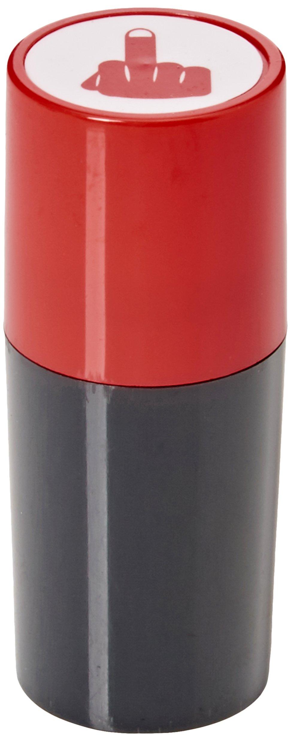 Asbri Golf Finger Ball Stamper - Red by Asbri Golf