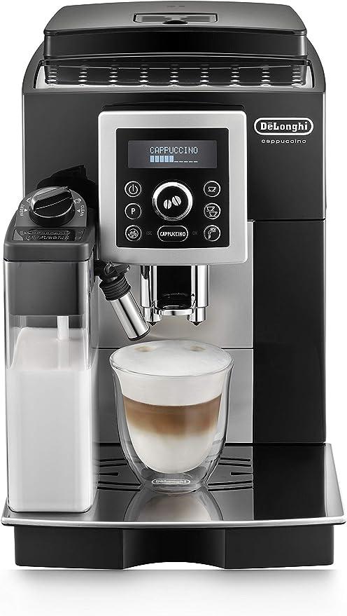 Máquina Café Automática DeLonghi