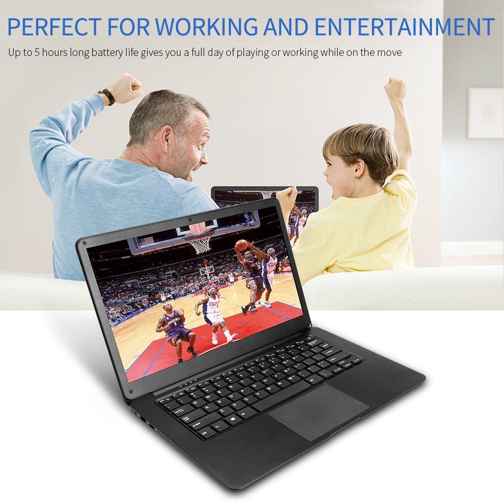 Yuntab 14 Inch Z140c Laptop Microsoft Windows 10 Home Dell Inspiron 3462 Intel Celeron N3350 Os Notebook Computer 2gb 32 Gb Atom X5 Z8350 Quad Core 1366x768 Display
